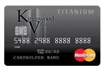 嘉湖山莊 Titanium MasterCard 卡