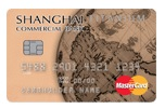上海商業銀行Titanium MasterCard
