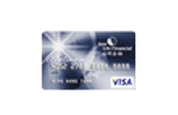 永明金融白金卡