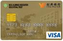 瑪利曼舊生會Visa金卡