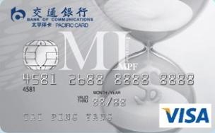 MI信用卡