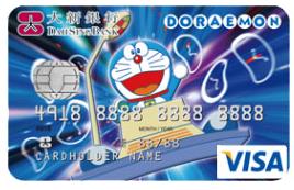 Doraemon與時光機普通卡