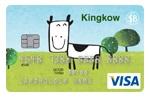 Kingkow VISA 卡
